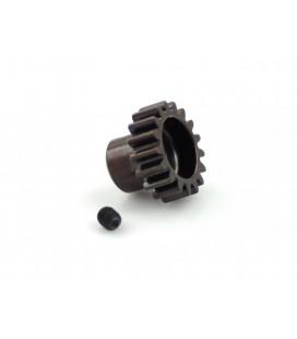 ULTRA PINION 17T MODUL1 (SPRING STEEL)