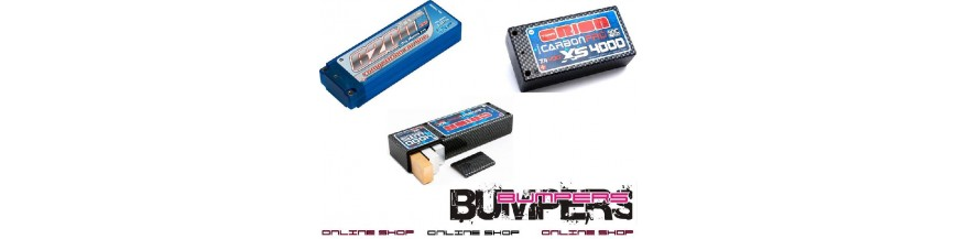 LIPO COMPETITION CAR LINE