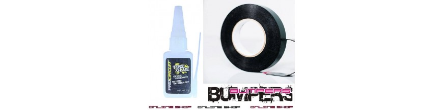 GLUE & THREAD LOCK, TAPE