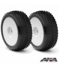 TYRES 1/8 BUGGY