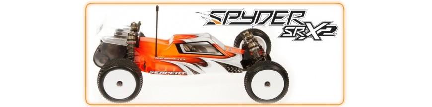 SERPENT SPYDER SRX-2