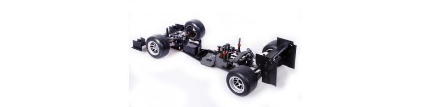 SERPENT F110/S100/S120