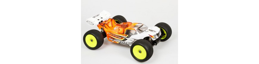 SERPENT COBRA TRUGGY