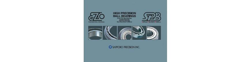 SAPPORO PRECISION BEARING