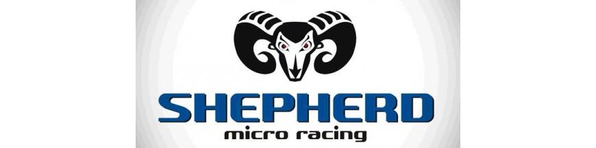 SHEPHERD VELOX V8