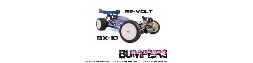 REVOLT BX-10