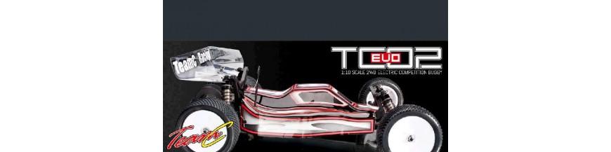 TC02EVO / T2EVO / TM2