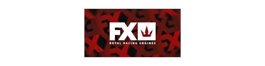 FX ENGINES PARTS