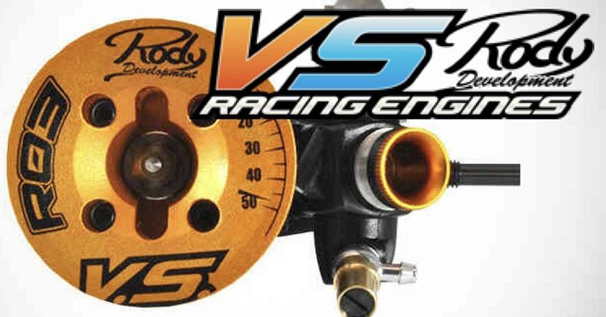 Vs engines